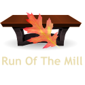 Run Of The Mill: Turning Trees To Treasures